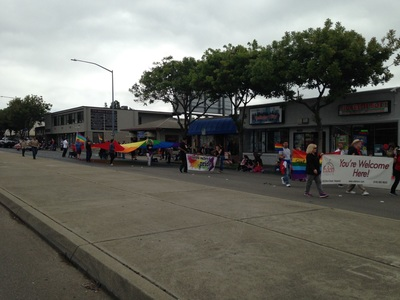 A Parade Of Faiths In Castro Valley Eden Area Interfaith